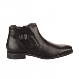 Boots homme - BUGATTI - Noir