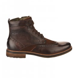 Bottines homme - BUGATTI - Marron