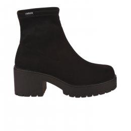 Boots femme - VICTORIA - Noir