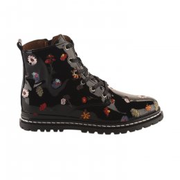 Bottines fille - FéTéLACé - Multicolore