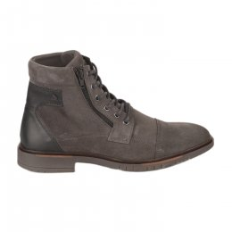 Bottines homme - BULLBOXER - Gris
