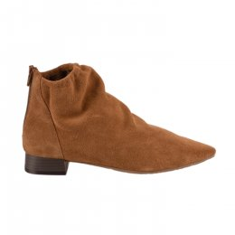 Boots femme - BUENO - Marron