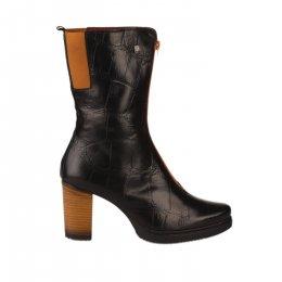 Boots femme - JOSE SAENZ - Noir