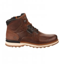 Bottines homme - JOOZE - Marron