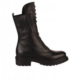 Boots femme - METISSE - Noir