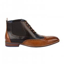 Chaussures homme - KDOPA - Marron