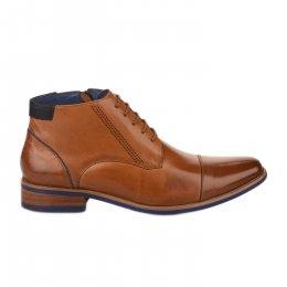 Bottines homme - KDOPA - Naturel
