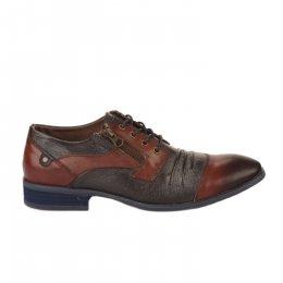 Chaussures basses homme - KDOPA - Marron