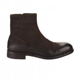 Boots homme - MARTIRE - Marron