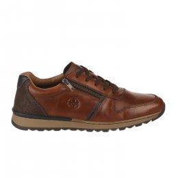 Chaussures homme - RIEKER - Marron