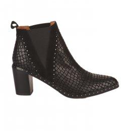 Boots femme - MAM'ZELLE - Noir