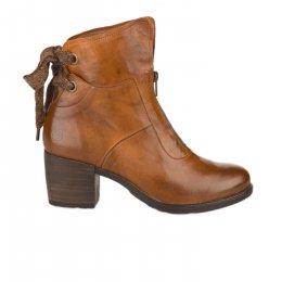 Boots femme - CASTA  - Naturel