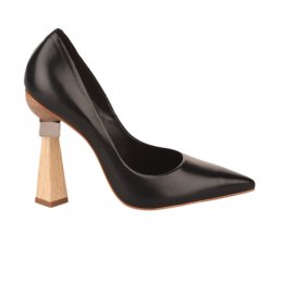Escarpins femme - MAJORELLE - Noir