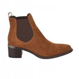 Boots femme - ADIGE - Naturel
