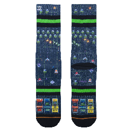 Chaussettes homme - XPOOOS - Gris fonce