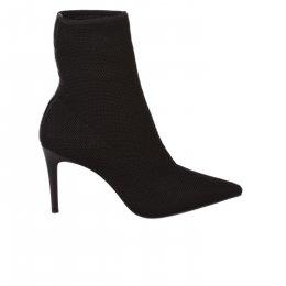 Boots femme - MAJORELLE - Noir