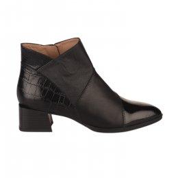 Boots femme - HISPANITAS - Noir