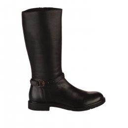 Chaussures femme - APPLES & PEARS  - Noir