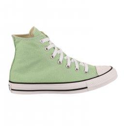 Baskets fille - CONVERSE - Vert