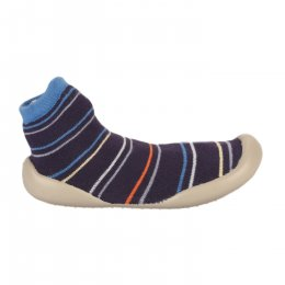 Chaussures mixte - COLLéGIEN - Bleu marine