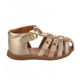 Nu-pieds fille - GBB - Dore