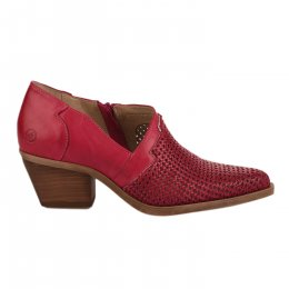 Boots femme - CASTA  - Rose fushia