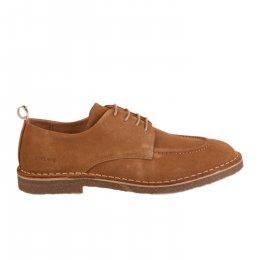 Chaussures à lacets homme - BERET ROSE - Naturel