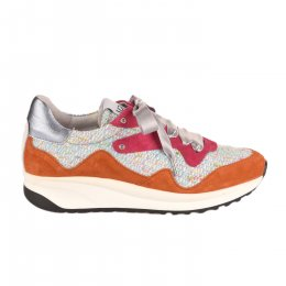 Baskets mode femme - VADDIA - Multicolore