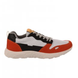Baskets homme - KDOPA - Orange