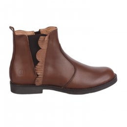 Boots fille - BABYBOTTE - Marron