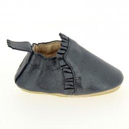 Chaussures femme - EASY PEASY - Bleu marine
