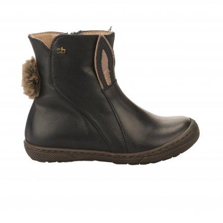 a27cf542b67a0 Boots fille - STONES AND BONES - Bleu ...