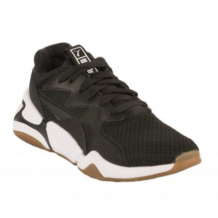 best sneakers d0a02 e6ff9 Baskets mixte - Noir Puma