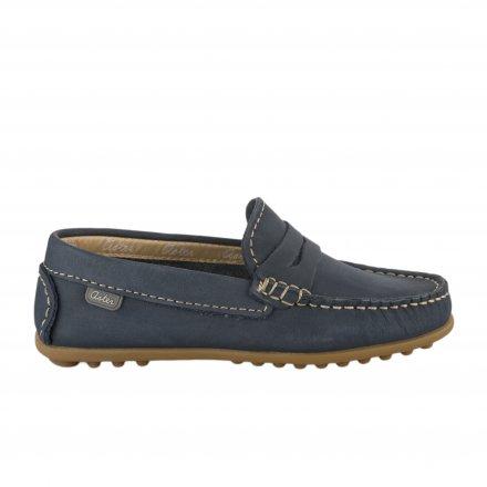 2f1183176552b Chaussures à lacets garçon - ASTER - Bleu ...