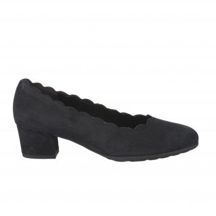 Chaussures Gabor pour femme : Mocassins, bottes, escarpins