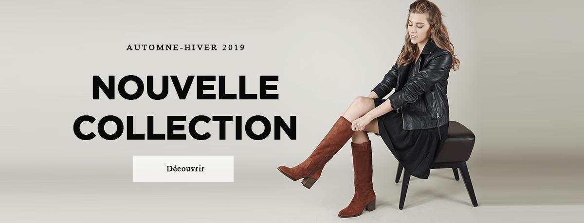 Nouvelle Collection Hiver 2019 Millim