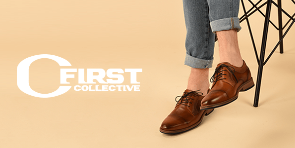 nouvelle collection First collective