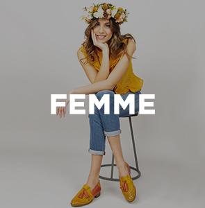 Nouvelle collection femme 2019