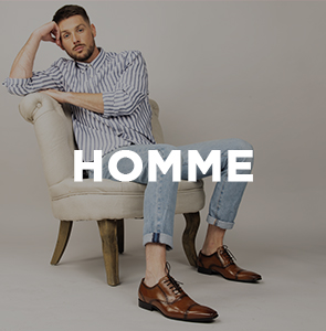 Nouvelle collection homme 2019