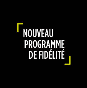 Programme Fidélité Millim
