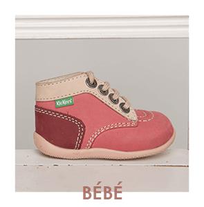 Millim : Chaussures de marques femme, homme, enfant & bébé